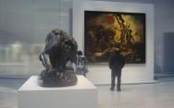 L'ouverture du Louvre-Lens