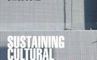 """Sustaining Cultural Development"""