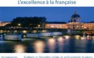 L'excellence à la française (DESUP)