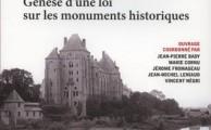 1913. Genèse d'une loi sur les monuments historiques