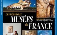 Les nouveaux musées de France