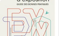 Projet d'exposition. Guide des bonnes pratiques