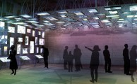 Le smartphone au coeur du musée du futur