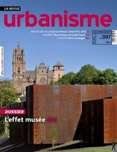 Urbanisme 2015