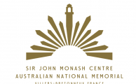 Les Australiens et la Grande Guerre : un centenaire marquant