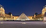 Le musée du Louvre favorable à une plus grande transparence